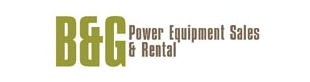 B & G Power Equipment Sales & Rental